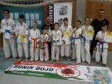 Ashihara karate Diákolimpiai érmek