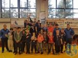 Ceglédi birkózó sikerek a Közép-Magyarországi Területi Bajnokságon