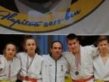 1 arany és két bronz a judo Diákolimpiáról