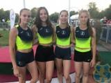 Két arany az ifjúsági atlétikai OB-ról!