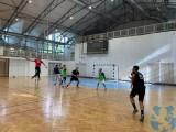Új sportcsarnokban játszik a CKKSE