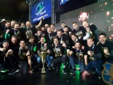 Jansik Szilárd negyedik alkalommal Magyar Kupa győztes