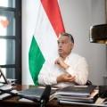 Orbán: kedd éjféltől kijárási tilalom lesz este 8 óra és hajnali 5 között