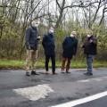 Jövőre felújításra kerül a Nagykőrös és az M5-ös autópálya közötti út
