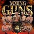 Young Guns - Küzdősport gála Cegléden