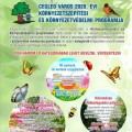 Cegléd város 2020. évi környezetszépítési és környezetvédelmi programja