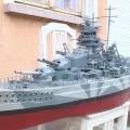 Csatahajók Cegléden