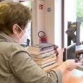 Újra kinyitott a Ceglédi Városi Könyvtár