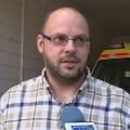 Új mentőállomás vezető