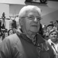 Elhunyt Simon Ernő, az Unghváry László borrend egykori nagymestere