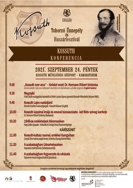 Kossuth konferencia