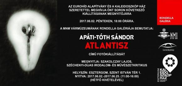 Apáti-Tóth Sándor fotóművésznek nyílik kiállítása Esztergomban