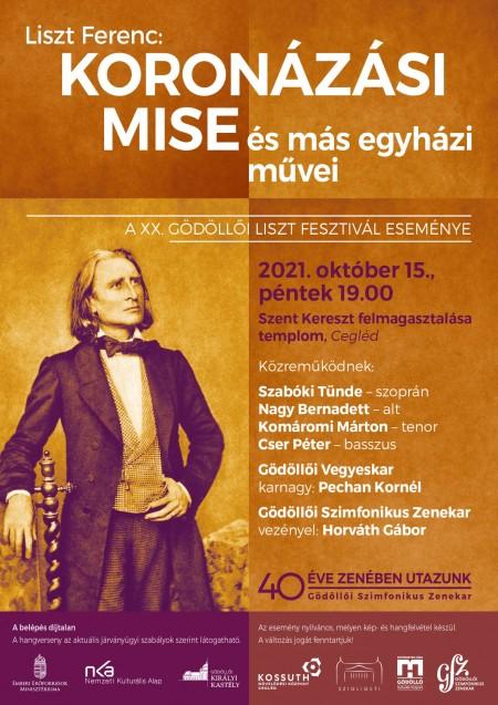 Liszt Ferenc: Koronázási mise