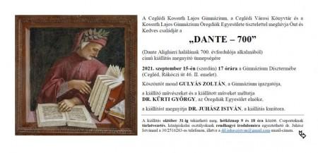 Dante - 700
