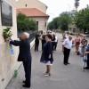A kuláküldözés áldozataira emlékeztek