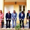 Ünnepélyesen felavatták a Losontzi EGYMI autista ellátást végző új telephelyét