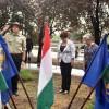 A bombatámadás áldozataira emlékeztek