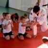 Karate a testnevelésórán