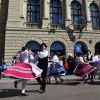 Díszes felvonulás - ünnepi programok