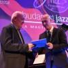 Pernye András-díjat vehetett át Kármán Sándor