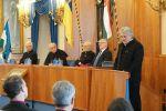 Pásztor Győző kanonok, dabas-sári plébános kapta az idei Hit pajzsa díjat