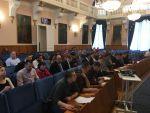 Újra ülésezik a közgyűlés