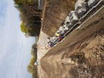 Csapadékcsatorna és csapadékvíz szikkasztótározó épül Biatorbágyon