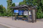 Új típusú utasbeállót épít ki a vasúttársaság Pest megye több településén